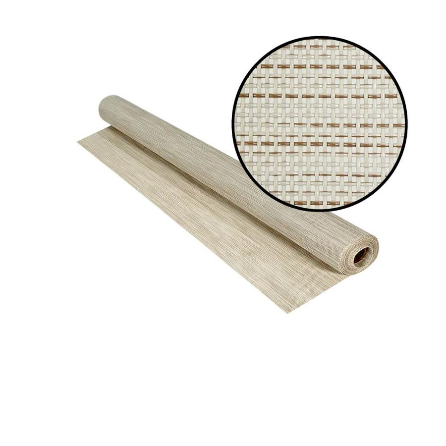 Phifer SunTex 80 36-in x 50-ft Stucco Vinyl-Coated Polyester Screen Wire