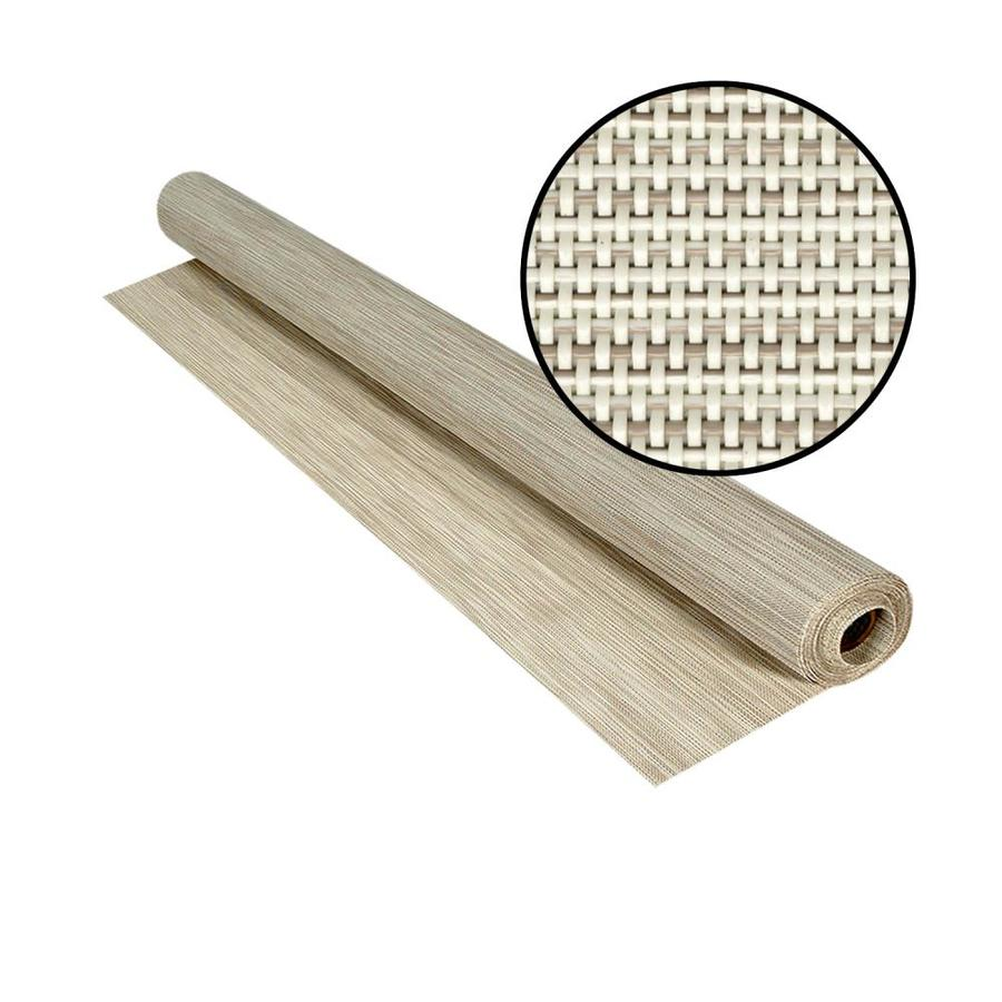 Phifer SunTex 90 72-in x 50-ft Stucco Vinyl-Coated Polyester Screen Wire