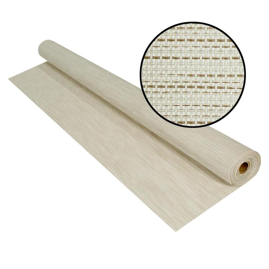 Phifer SunTex 80 96-in x 50-ft Stucco Vinyl-Coated Polyester Screen Wire