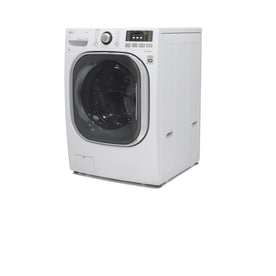 Shop Lg 4 3 Cu Ft Ventless Combination Washer And Dryer