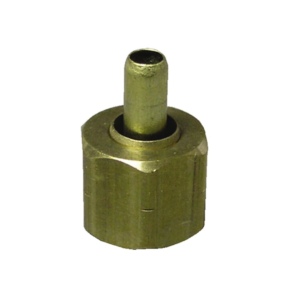 Watts 1/4-in Nut Compression Fitting