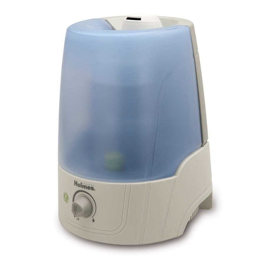 Holmes 1.2-Gallon Tabletop Humidifier