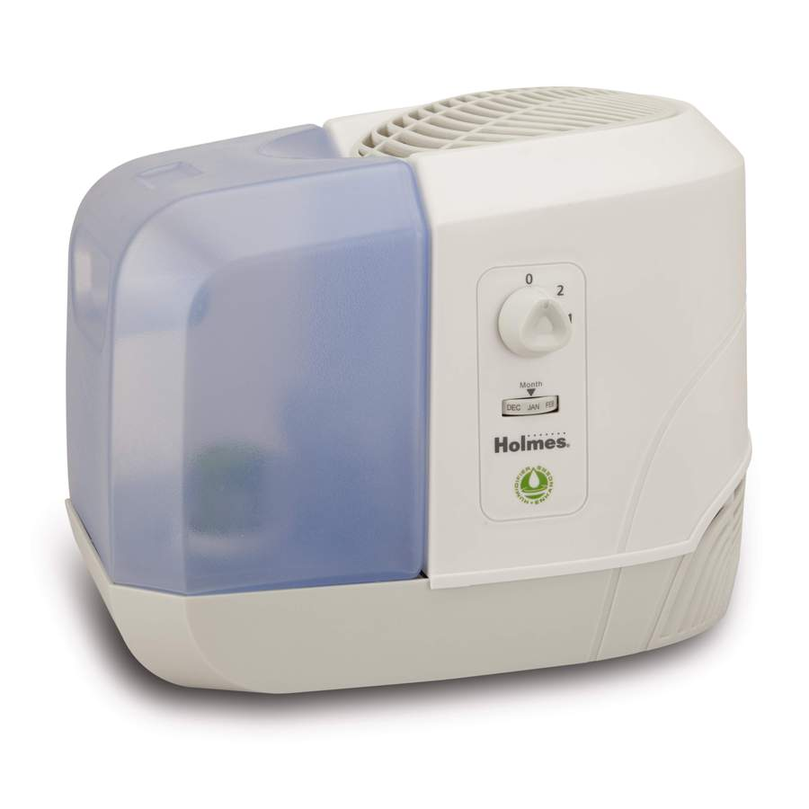 Holmes Gallon Tabletop Humidifier