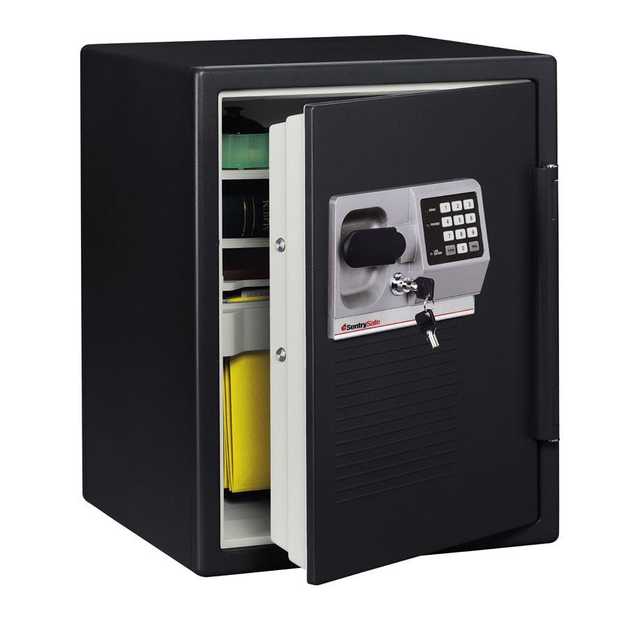 SentrySafe Fire Safe