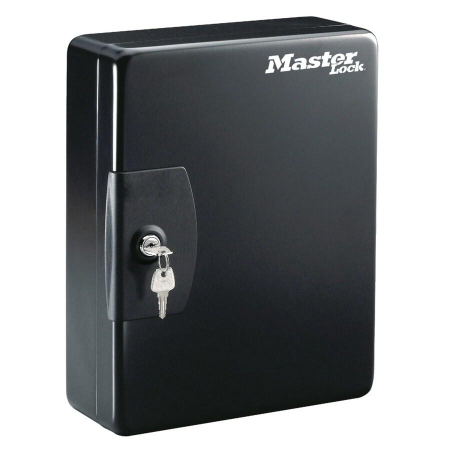 Master Lock 0.06-cu ft Keyed Residential Floor Safe Safe