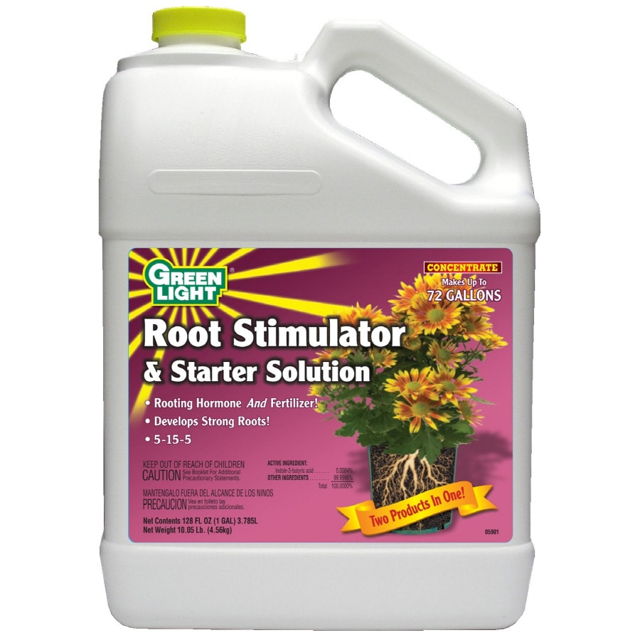 Green Light Gallon Root Stimulator and Starter Solution