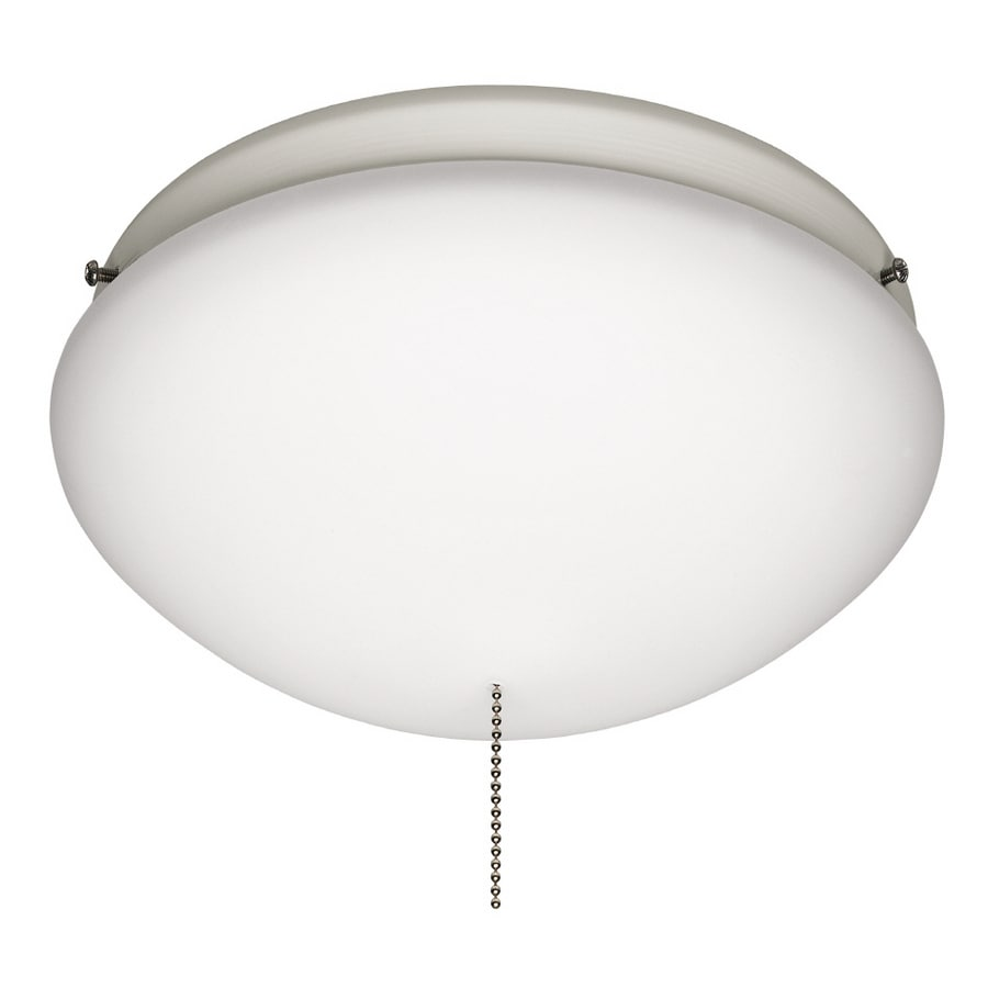 Shop Hunter Low Profile Outdoor Light At