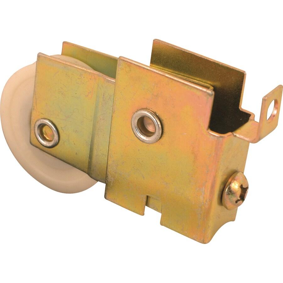 Prime-Line Adjustable 1.5-in Nylon Sliding Patio Door Roller Assembly