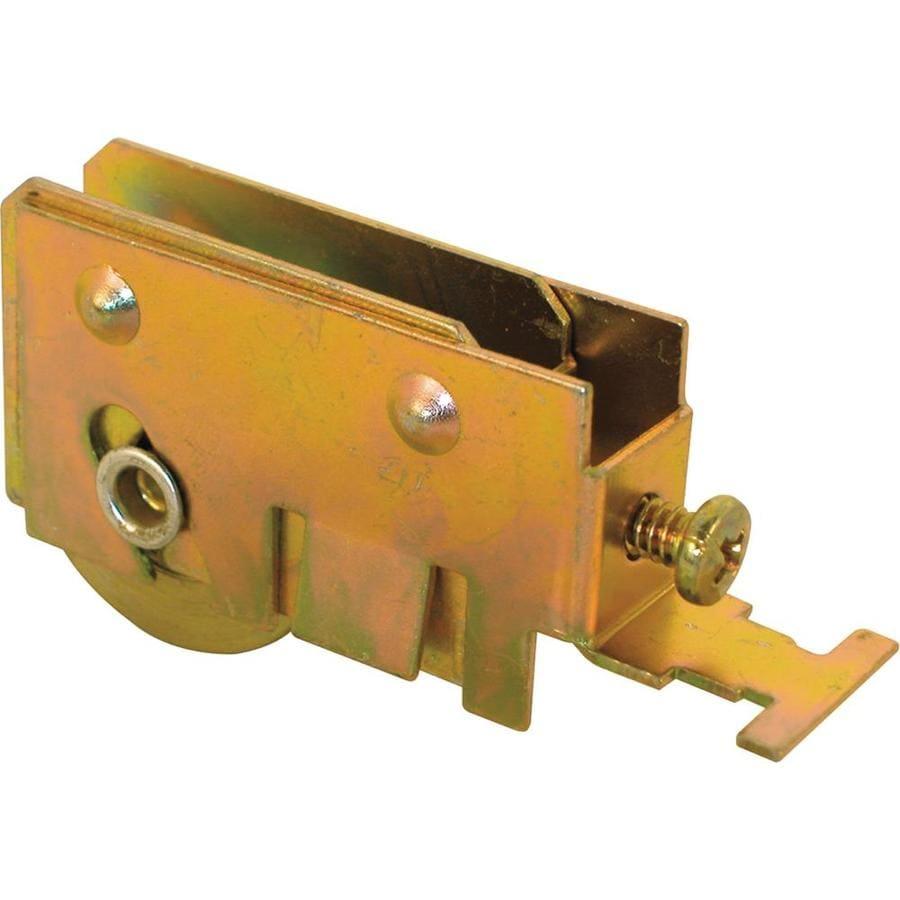 Prime-Line Adjustable 1.25-in Steel Sliding Patio Door Roller Assembly