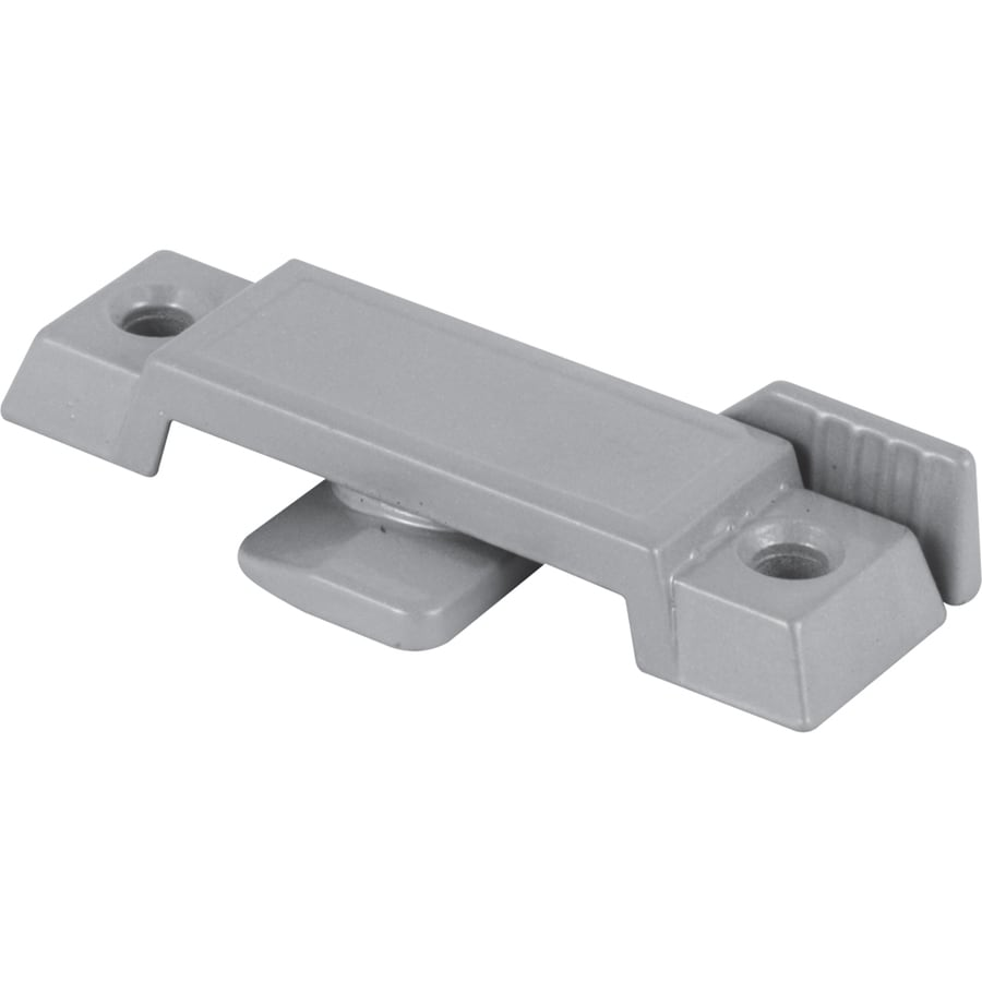Prime-Line Gray Diecast Sliding Window Latch