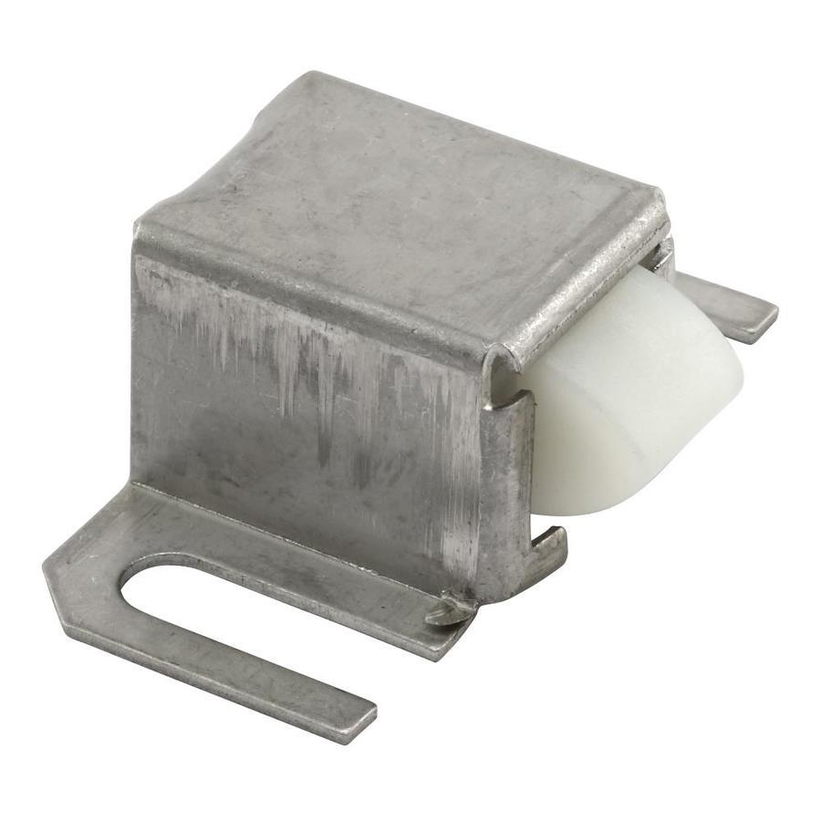Prime-Line Adjustable Stainless Steel Shower Door Catch