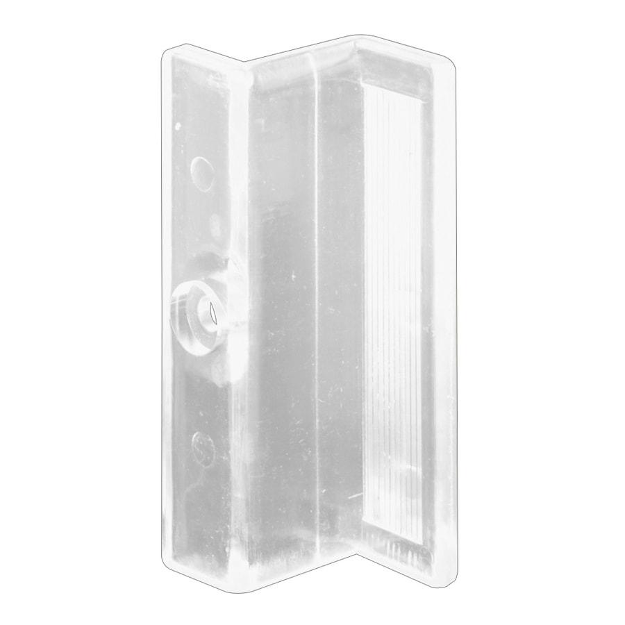Prime-Line 2-Pack 1.25-in Acrylic Hinged Shower Door Handles