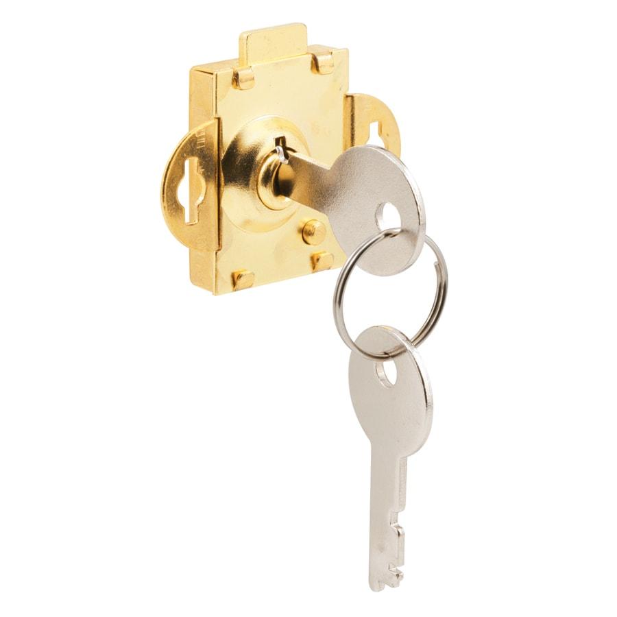 Gatehouse Keyed Mail Box Lock