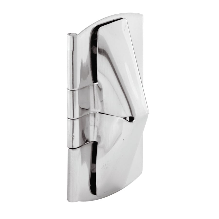 Gatehouse 2-Pack Stainless Steel Sliding Window Locks