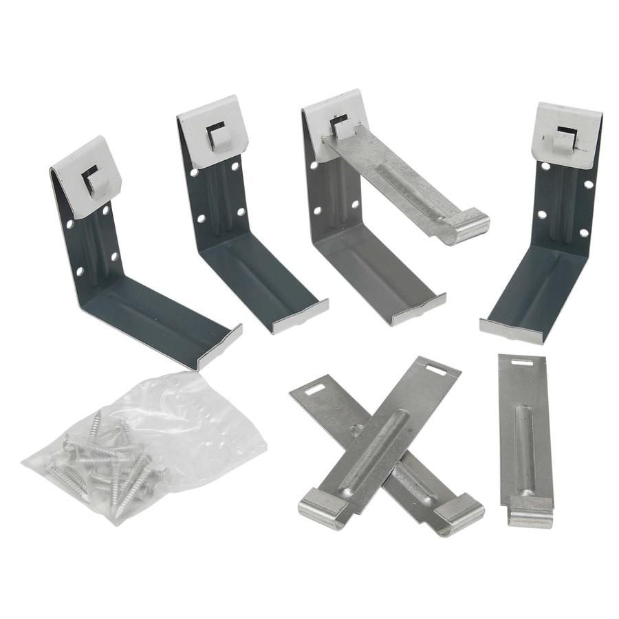 Amerimax Galvanized Steel Gutter Hanger