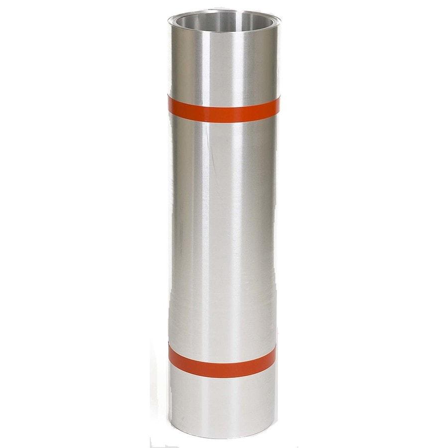 Amerimax 6-in x 50-ft Aluminum Roll Flashing