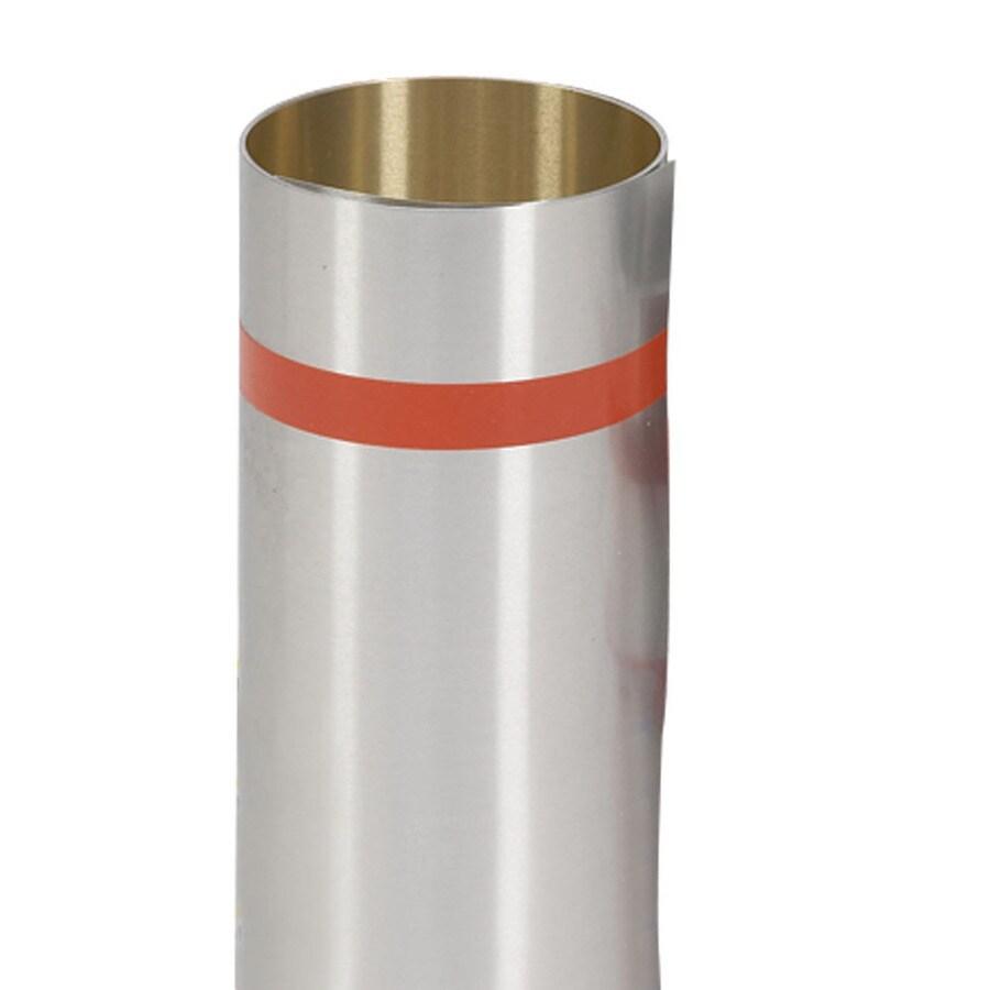 Amerimax 8-in x 10-ft Aluminum Roll Flashing
