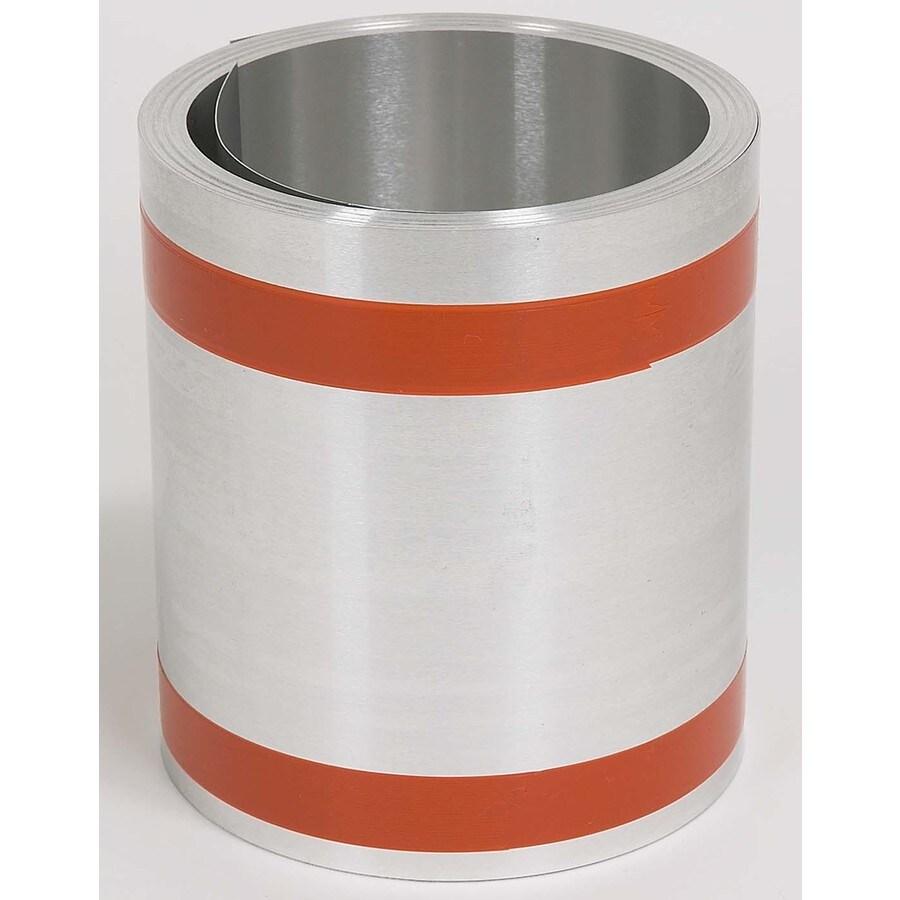 Amerimax 6-in x 10-ft Galvanized Steel Roll Flashing