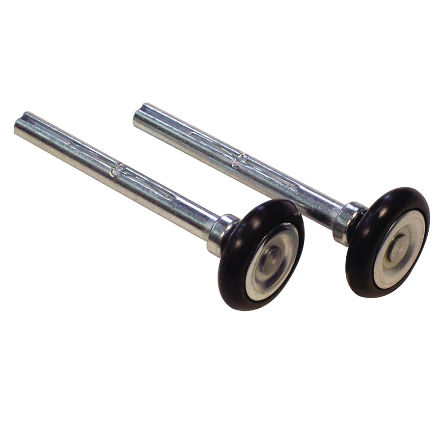 Genie 2-Pack 6.5-in Garage Door Rollers