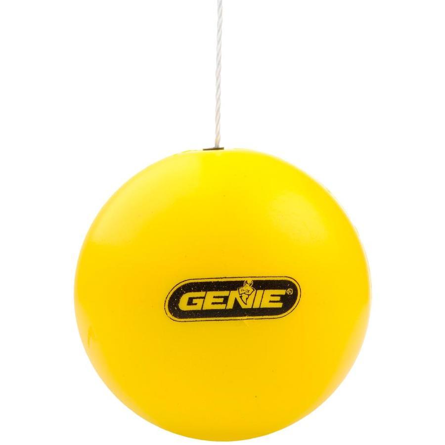 Genie Perfect Stop