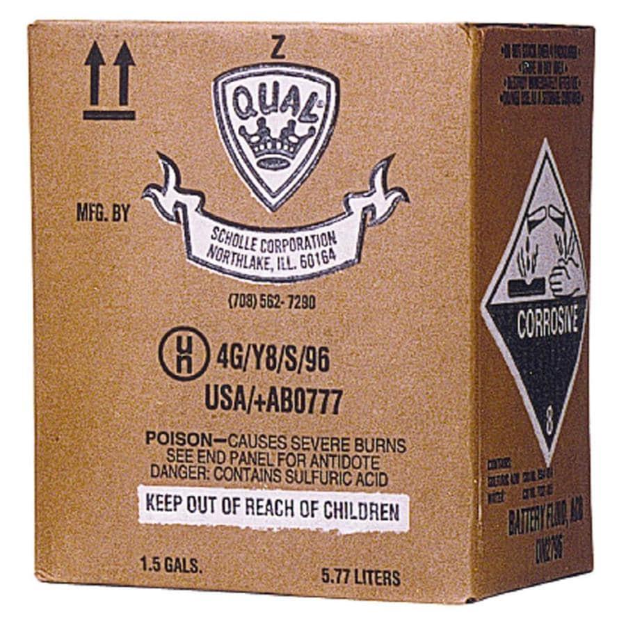 Basement Watchdog Battery