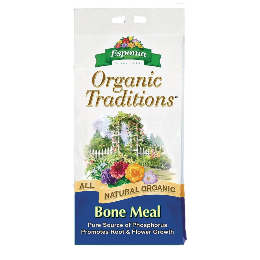 Espoma Organic Traditions 24-lb Organic/Natural All Purpose Food (4-12-0)