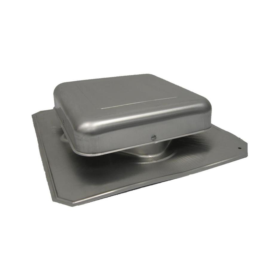 Master Flow 50 NFA Mill Aluminum Square Roof Louver