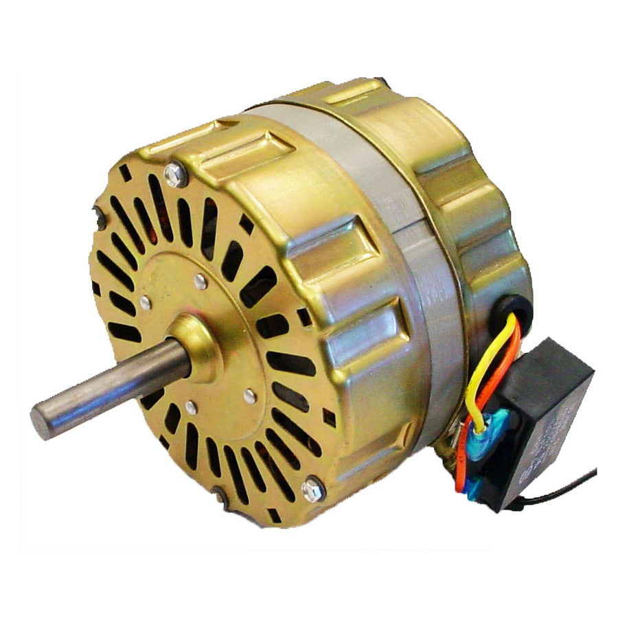 Master Flow 1.65-Amp 120-Volt 5-in dia Gable Vent Fan Motor