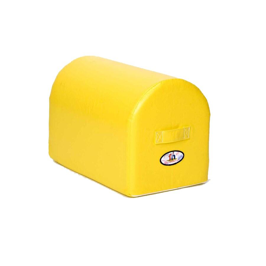 Mailbox (Yellow)
