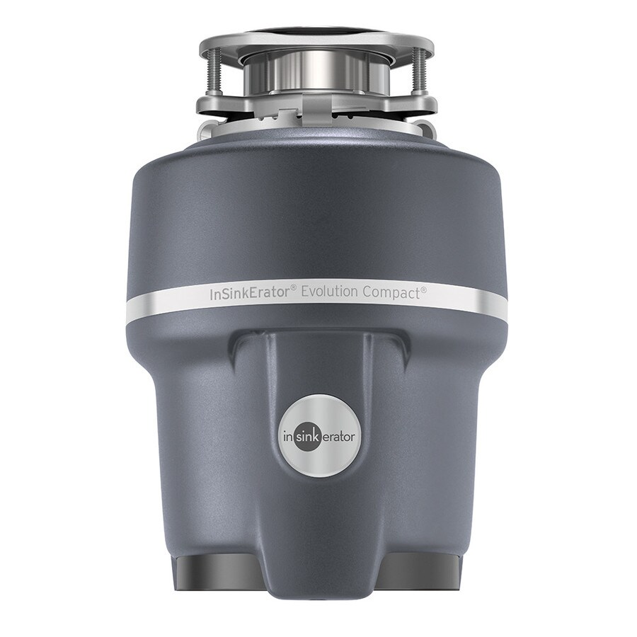 InSinkErator Evolution Compact 3/4-HP Garbage Disposal