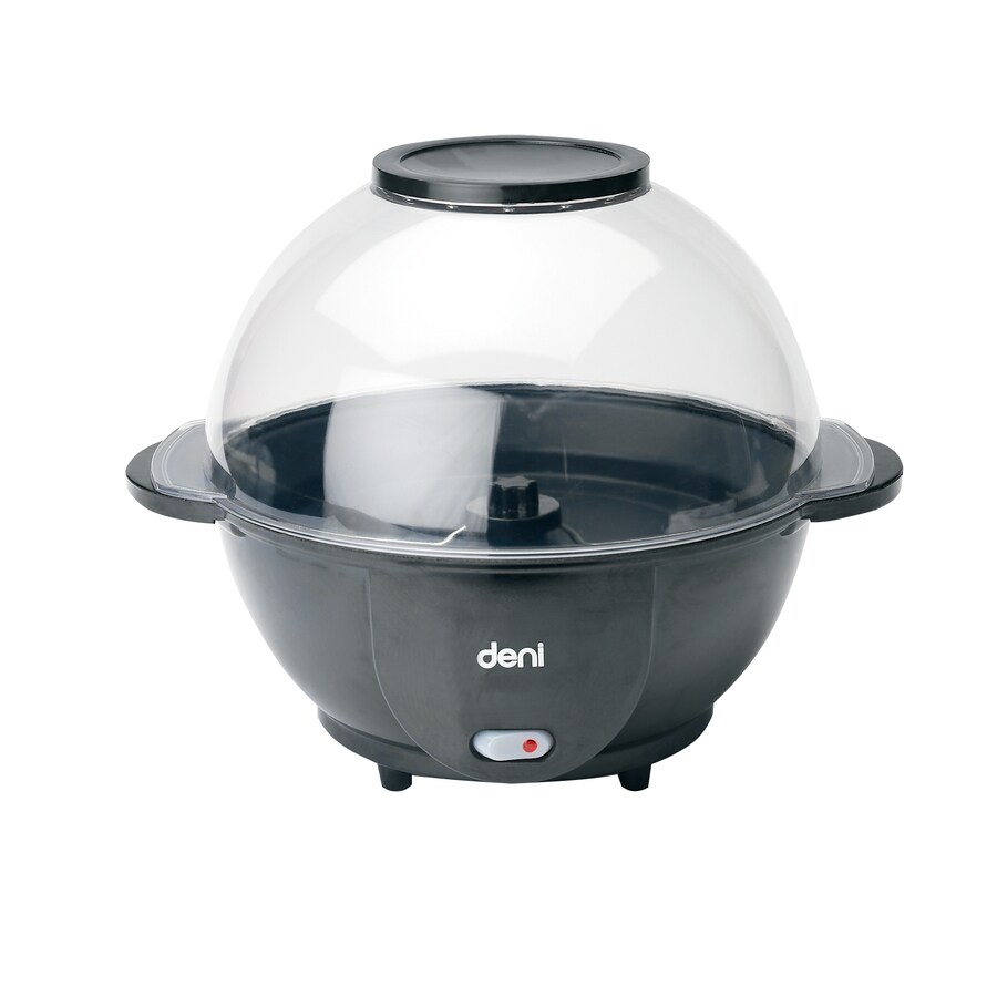 Deni 12-Cup Oil Tabletop Popcorn Maker