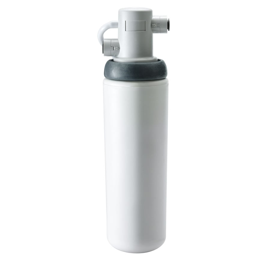 3M 2,000-Gallon Under Sink Complete Filtration System