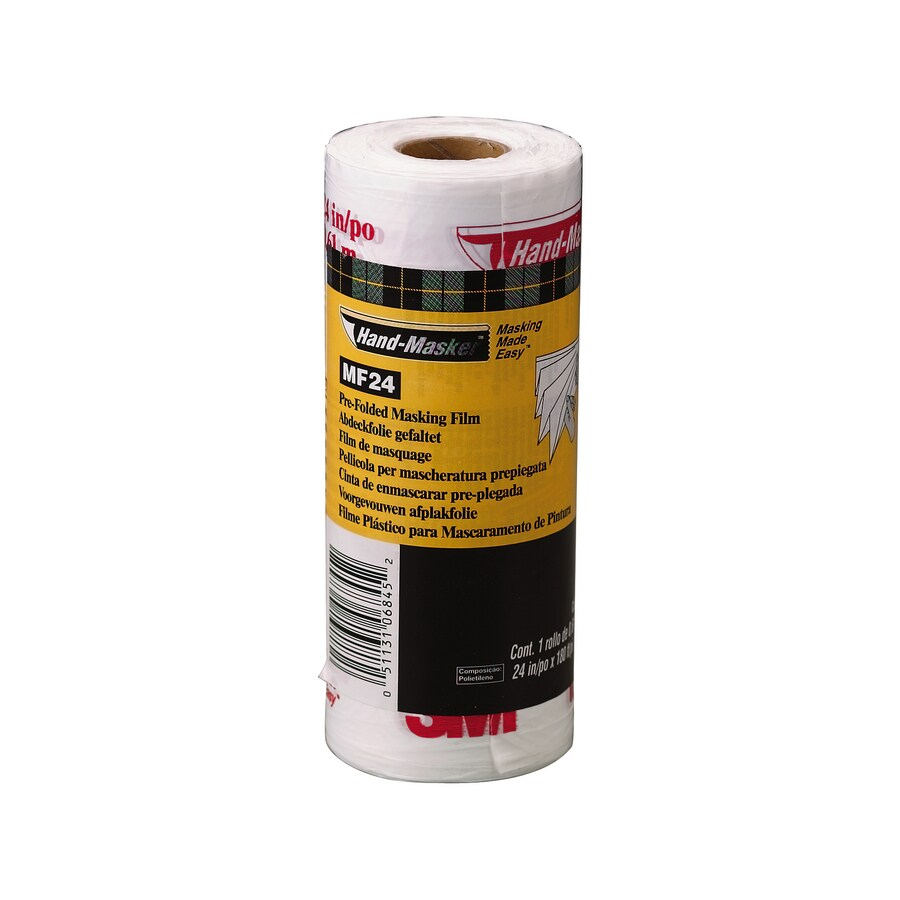 3M 24-in x 180-ft Non-Adhesive