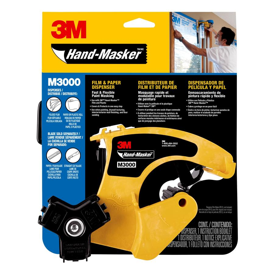 Shop 3m Tape Dispenser With Ladder Hook At Lowes Com