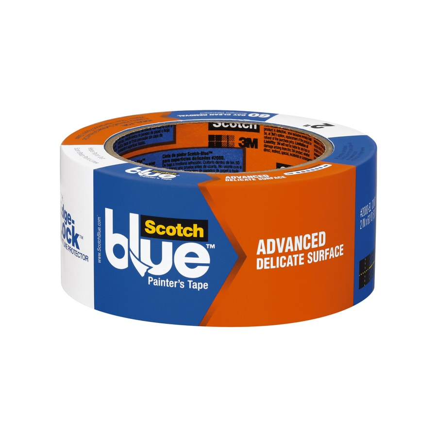 3M 1.88-in x 180-ft Delicate Painter's Tape