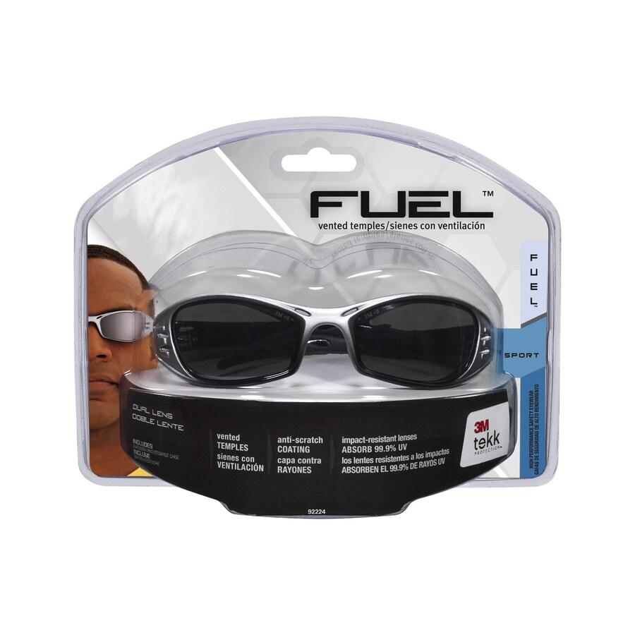 3M Silver Safety Eyewear