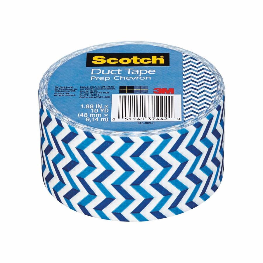 Scotch 1.88-in Duct Tape