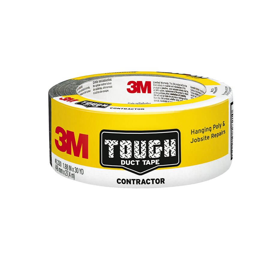 3M 1.88-in Duct Tape