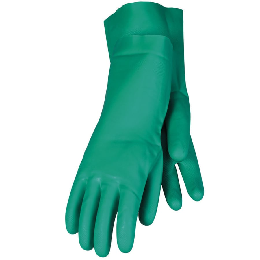 3M Large Nitrile Cleaning Gloves