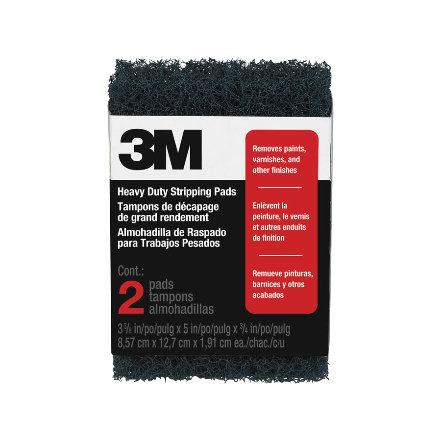 3M Heavy Duty Stripping Pads