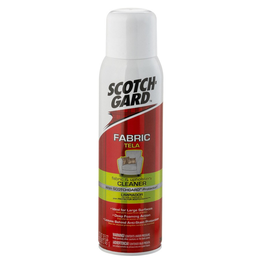 Scotchgard 16.5-oz Upholstery Cleaner