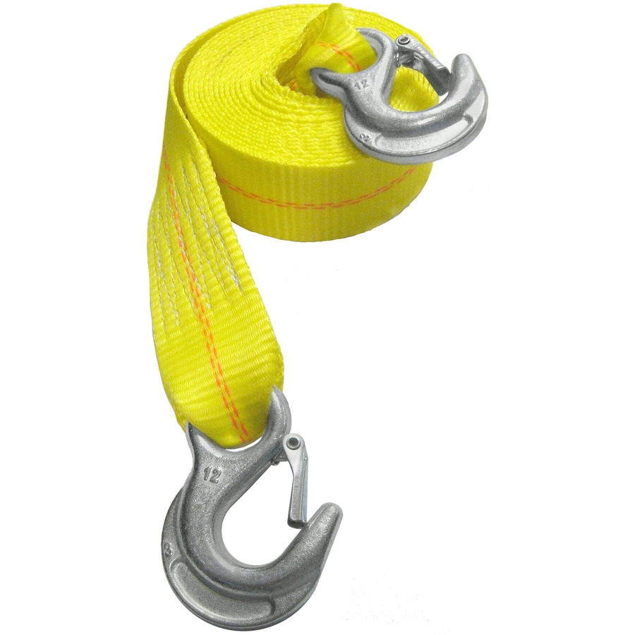 Secure Tite 2-in x 15-ft Tie Down