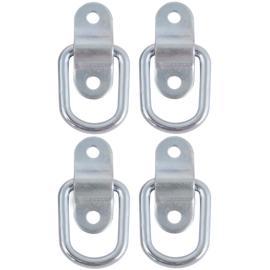 Secure Tite Light Duty Surface Anchor 4-Pack