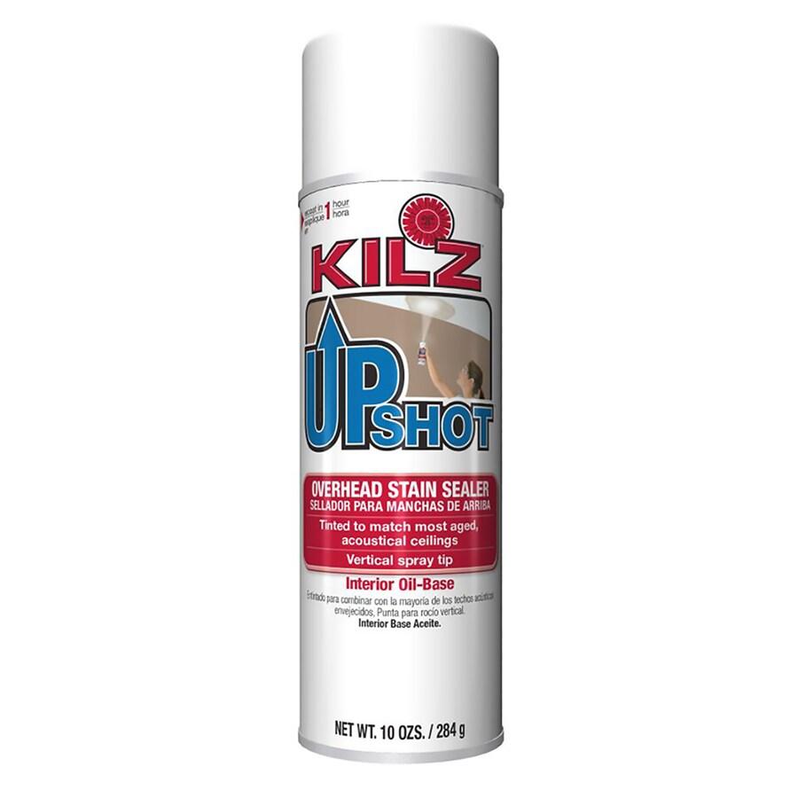 KILZ Kilz Upshot Interior Oil Primer (Actual Net Contents: 10-fl oz)