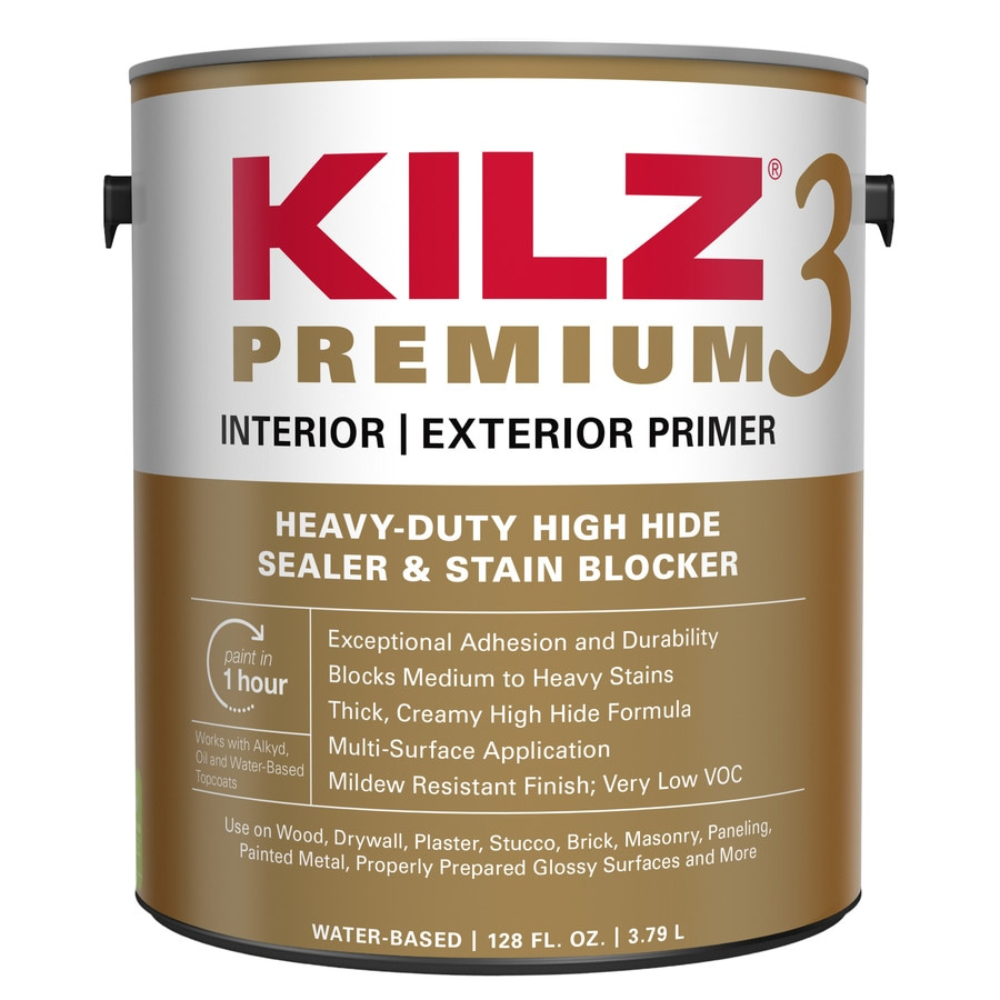 KILZ 1-Gallon Interior Latex Primer