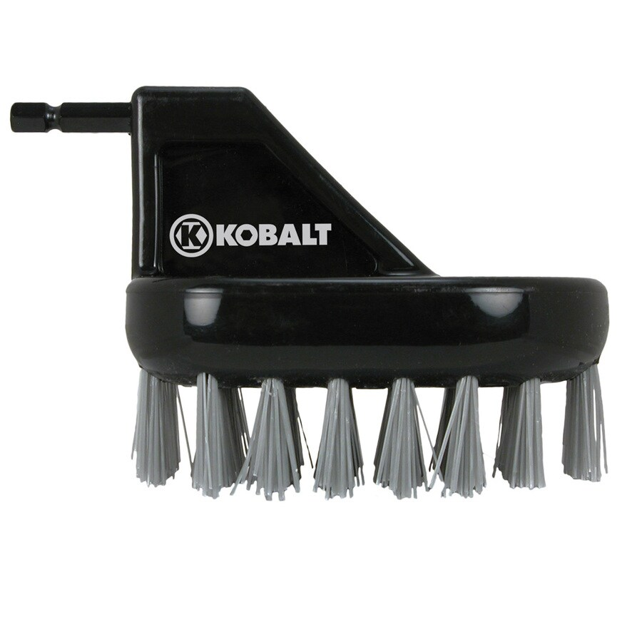 Kobalt Scrub Brush Accessory