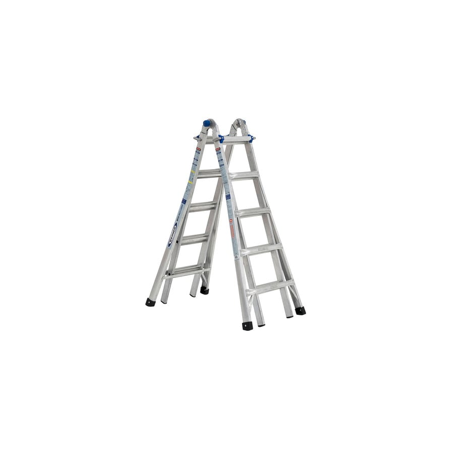 Werner 22 ladder