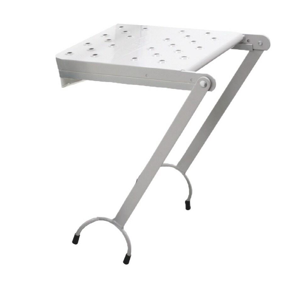 Werner MT Series Multi-Ladder Aluminum Platform