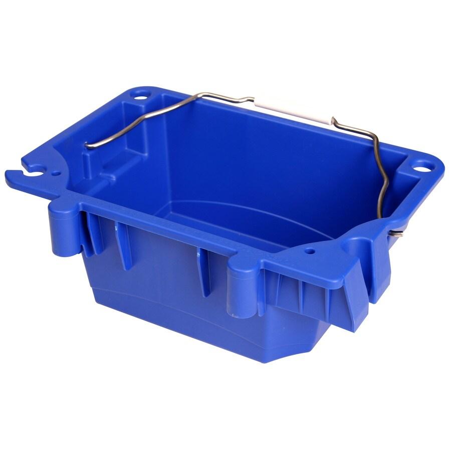 Werner Lock In Utility Bucket