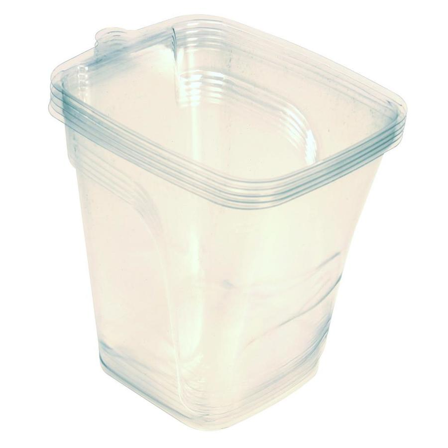 Werner 4-Pack Paint Cup Liners